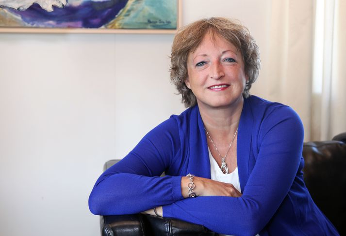 Ingrid Kuhlman.