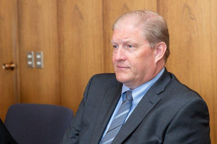 Ari Kristinn Jónsson hafði starfað sem rektor Háskólans í Reykjavík frá ársbyrjun 2010.