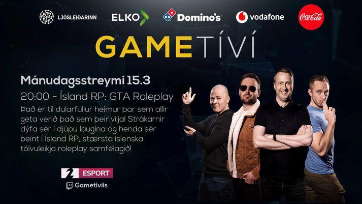 GTV Roleplaying