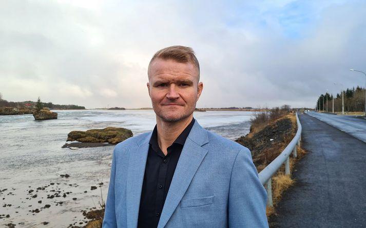 Björgvin hefur ásamt eiginkonu sinni, Höllu Rós Arnarsdóttur, stafað við Ferðaþjónustuna Efstadal í Bláskógabyggð, en Björgvin var áður hótelstjóri Hótels Kötlu á Höfðabrekku í Mýrdal.