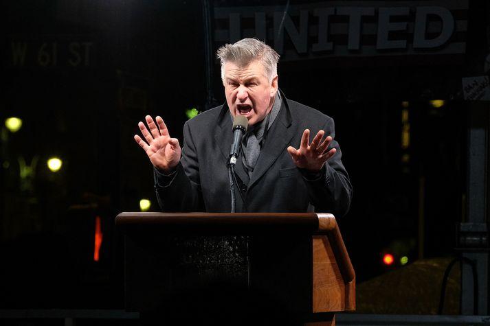 Baldwin hefir á síðari árum verið hvað þekktastur fyrir leik sinn í þáttum á borð við 30 Rock og Saturday Night Live.