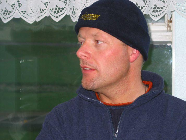 Júlíus Júlíusson, framkvæmdastjóri Fiskidagsins mikla á Dalvík, ræddi málið við umsjónarmenn Bítisins í morgun.