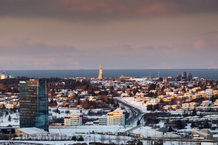 Heimavellir hafa haft fjölda íbúða í rekstri á höfuðborgarsvæðinu.