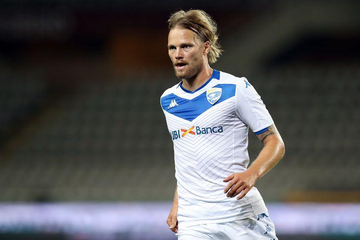 Birkir Bjarnason er leikmaður Brescia.