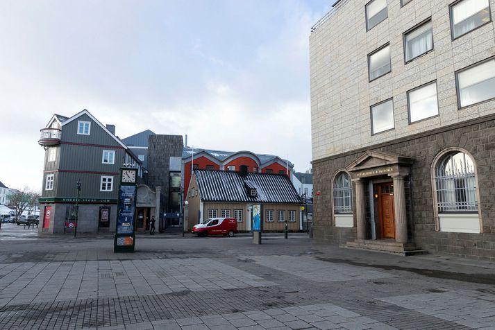 Dómur var kveðinn upp í Héraðsdómi Reykjavíkur þann 14. janúar.