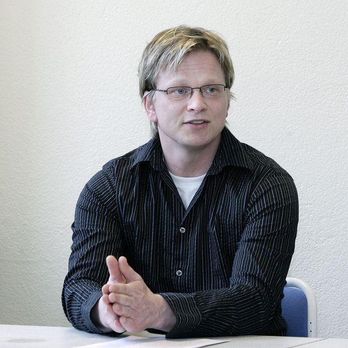 Atli Helgason var dæmdur í 16 ára fangelsi fyrir að myrða Einar Örn Birgisson