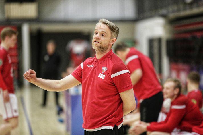 Snorri Steinn Guðjónsson