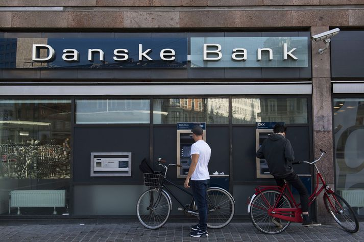 Danske Bank hefur á síðustu mánuðum orðið miðpunktur stórs peningaþvættismáls sem er til rannsóknar yfirvalda í Eistlandi og í Danmörku.