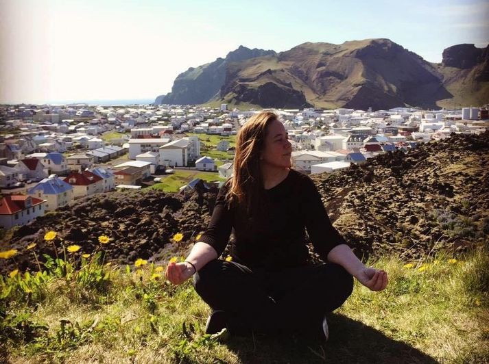 Vilborg- Vestmannaeyjar