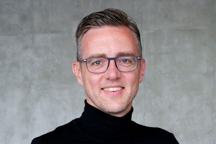 Stefán Ari Stefánsson