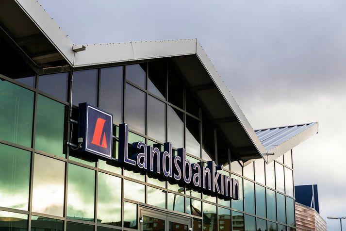Landsbankinn Grafarholti