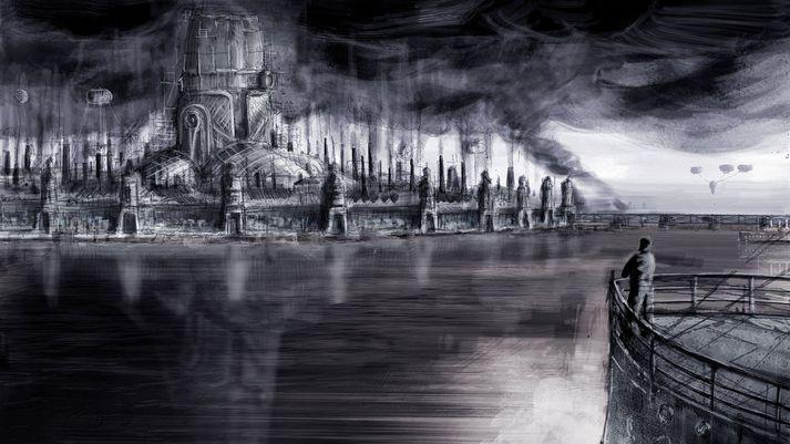 Aðdáendur Jules Verne hafa bent á Auðævi hefðarfrúarinnar sem spásögn um bæði risafallbyssur og eiturgashernað fyrri heimsstyrjaldarinnar sem og uppgang alræðisstefna á fjórða áratugnum.