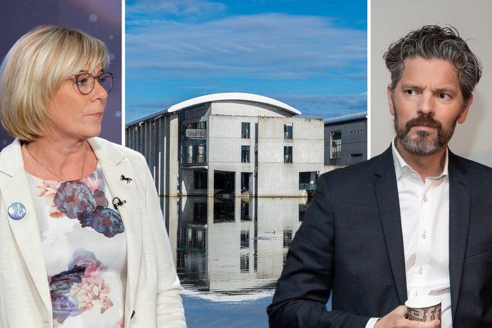 Það verður seint sagt að fyrstu hluti kjörtímabilsins í Reykjavík hafi verið rólegur.