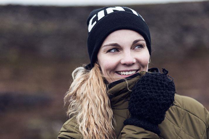 Vilborg Arna Gissurardóttir þurfti að horfast í ótta sinn eftir áföll á Everest og komst svo á toppinn á síðasta ári.