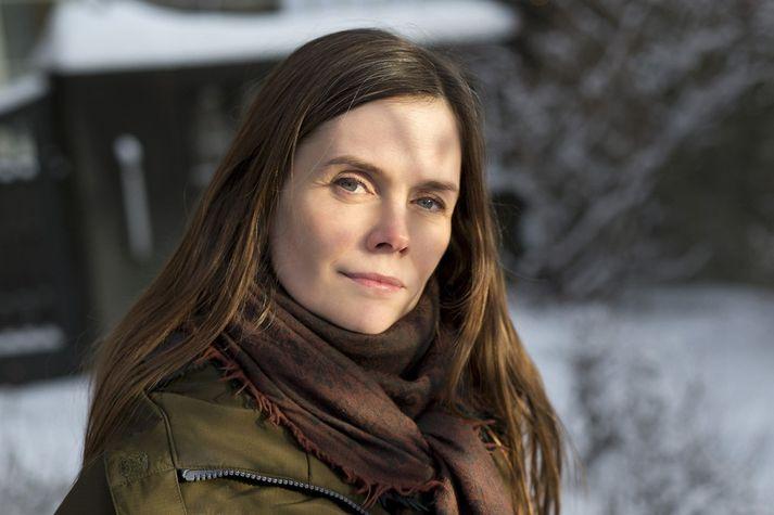 Katrín Jakobsdóttir er annar kvenforsætisráðherra landsins.