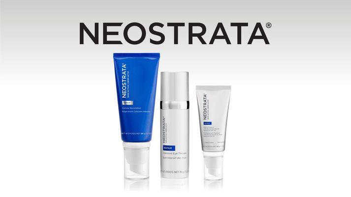 Snyrtivara vikunnar er Skin Active vörulínan frá Neostrata.