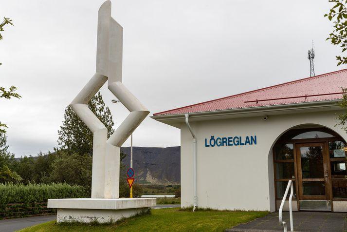 Höfuðkúpan fannst í umdæmi lögreglu á Suðurlandi, nánar tiltekið á sandeyrum Ölfusáróss, norðan Nauteyrartanga, þann 3. október 1994.