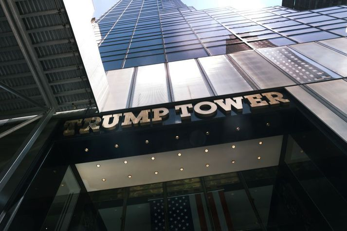 Fyrirtæki Trump og fjármálastjóri þess eiga von á ákæru í New York.