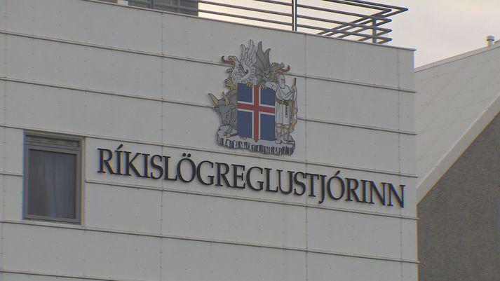 Embætti ríkislögreglustjóra er skylt að innheimta 200 milljónir króna umfram rekstrarkostnað lögreglubifreiða í ríkissjóð.