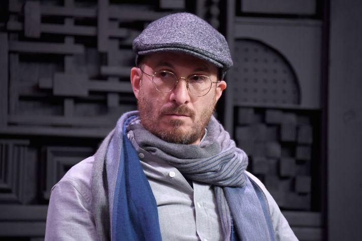 Darren Aronofsky er einn virtasti kvikmyndaleikstjóri í heimi.