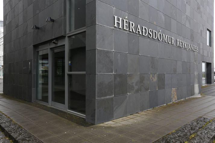 Dómurinn var kveðinn upp í Héraðsdómi Reykjaness í síðustu viku.