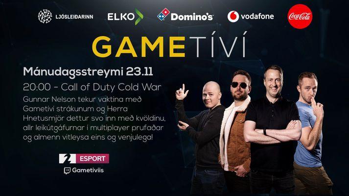 Gametivi