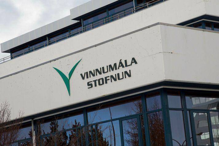 Vinnumálastofnun býst við að staðan á vinnumarkaði muni versna í nóvembermánuði vegna kórónuveirufaraldursins.