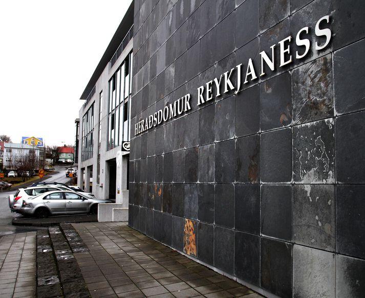 Aðalmeðferð málsins fór fram í Héraðsdómi Reykjaness í júní síðastliðnum.