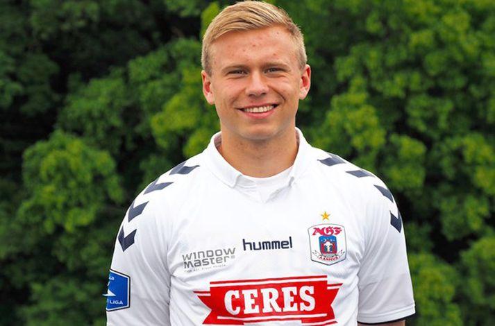 Jón Dagur Þorsteinsson