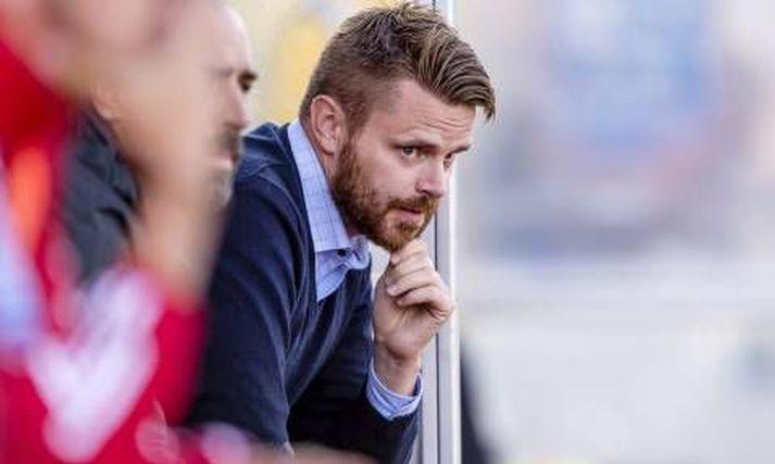 Magni Fannberg gæti verið næsti aðstoðarþjálfari AIK.