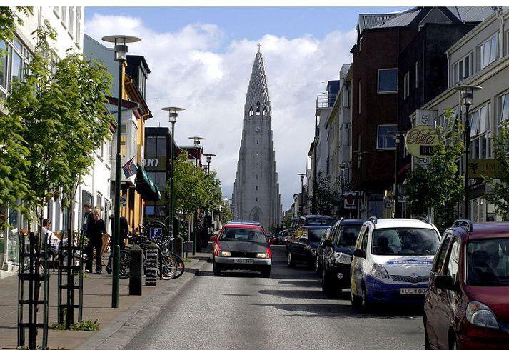 Ostabúðin við Skólavörðustíg hóf rekstur árið 2000.