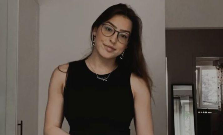 Sylwia Sienkiewicz, Miss Black Sand Beach.
