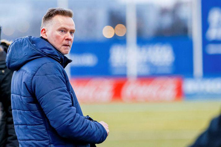 Valstrákarnir hans Heimis Guðjónssonar eru með tíu stig í Pepsi Max-deildinni líkt og FH-ingar, KA-menn og Víkingar.