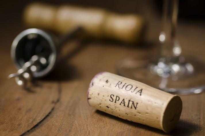 Rioja-vínum fækkar líklega á næstunni.