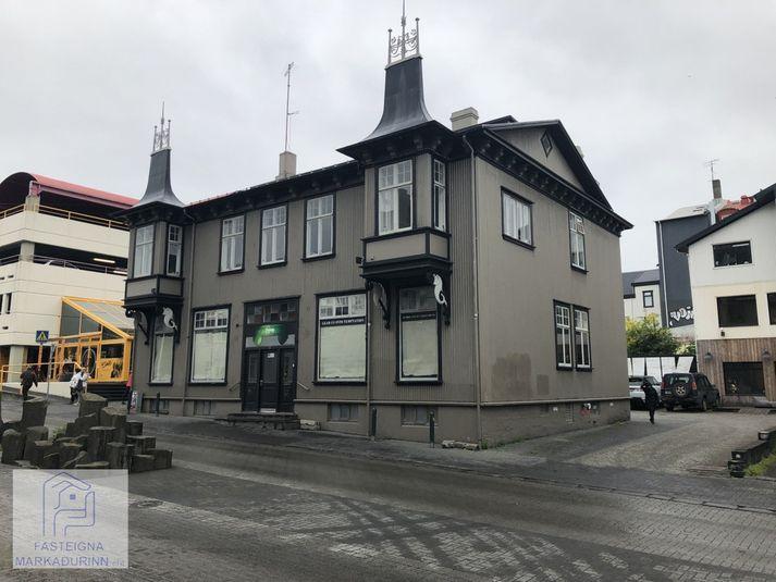 Rokkbarinn Bar 11 var til húsa að Hverfisgötu 18 í átta ár, þangað til honum var lokað í apríl síðastliðnum.