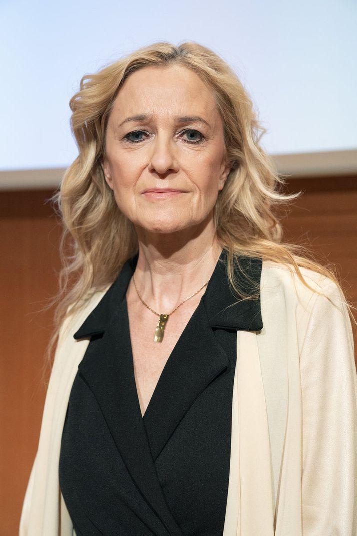 Kolbrún Baldursdóttir, borgarfulltrúi Flokks fólksins