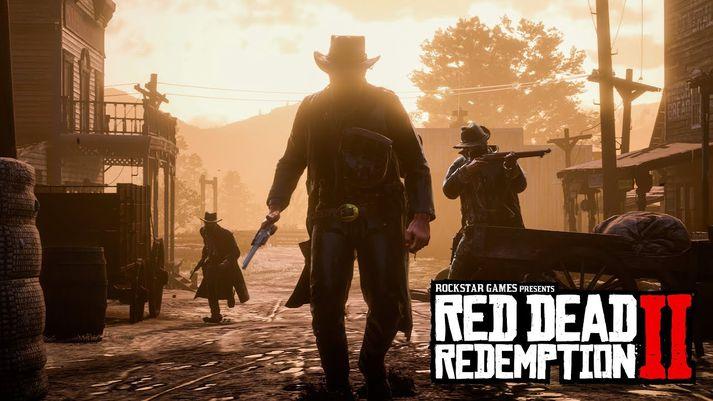 Take-Two Interactive, eigandi Rockstar, hefur greint frá því að á fyrstu átta dögunum hafi leikurinn selst í heilum sautján milljónum eintaka.