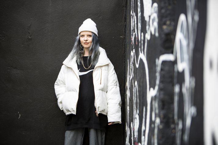 Stílistinn Stella Björt Bergmann fer yfir tískustrauma vetrarins.