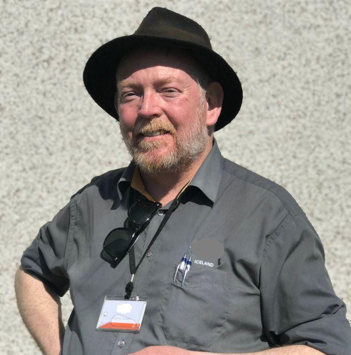 Jakob S. Jónsson, leiðsögumaður og leikstjóri, vill verða næsti formaður Neytendasamtakanna.