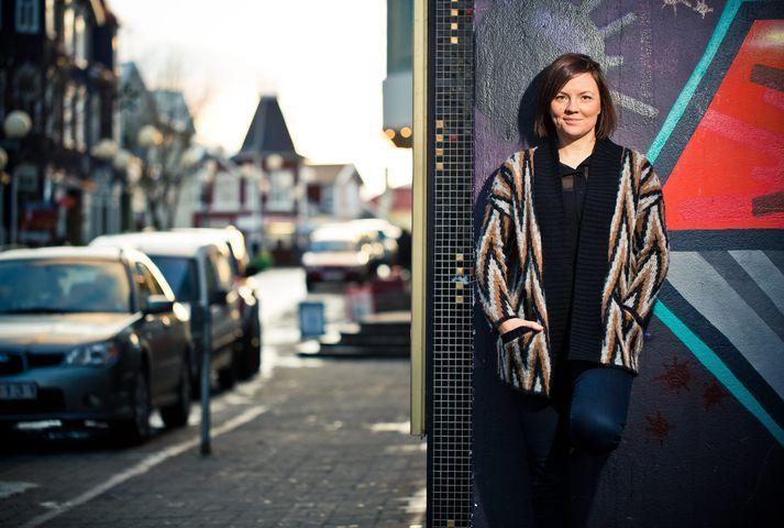 Hilda Jana Gísladóttir, oddviti Samfylkingarinnar á Akureyri, segir að flokkarnir í meirihluta stefni á að undirrita málefnasamning á þriðjudag.