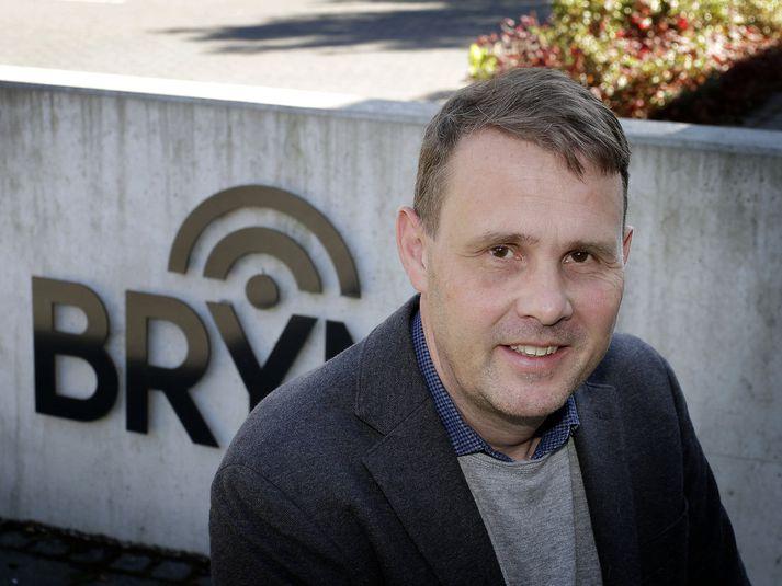 Björn Arnar Magnússon, framkvæmdastjóri Brynju, segir ráðuneytið hunsa erindi sjóðsins.