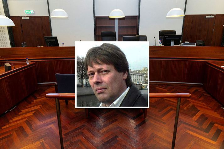 Ingimar Skúli Sævarsson hefur verið umsvifamikill í starfsmannaleiguhaldi undanfarin ár.