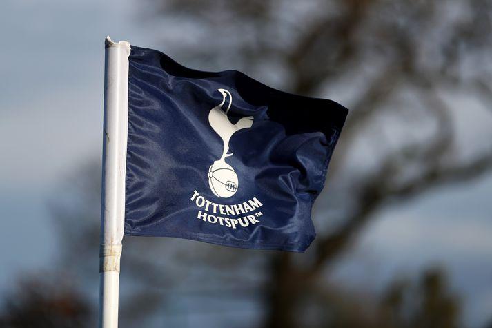 Tottenham er vinsælt víða um heim, m.a. í Svíþjóð.