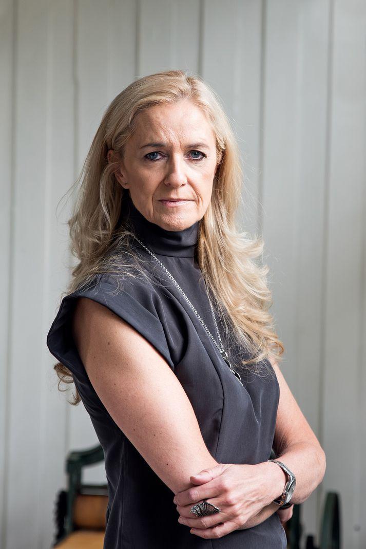 Kolbrún Baldursdóttir