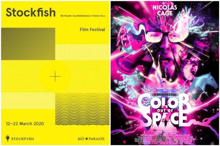 Stockfish Film Festival hefst í dag í Bíó Paradís.