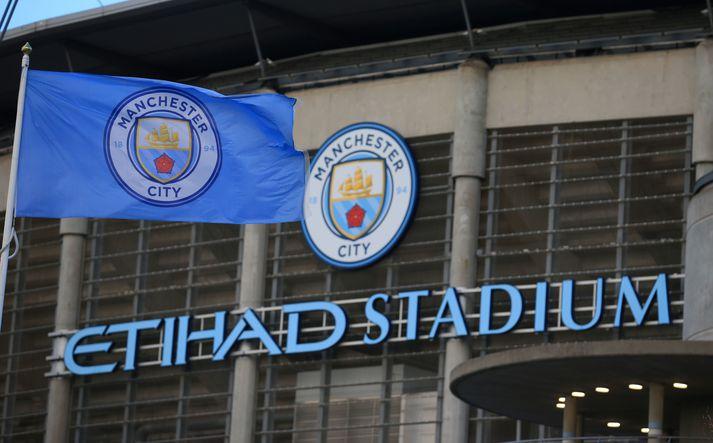 Manchester City tapaði 126 milljónum punda á síðustu leiktíð.