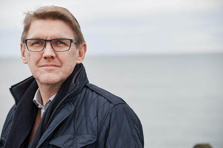 Ásgeir Margeirsson er forstjóri HS Orku.