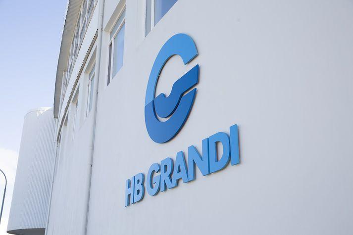 HB Grandi er eitt stærsta útgerðarfyrirtæki landsins. Hvalur hf. var langstærsti hluthafinn í fyrirtækinu í gegnum félögin Vogun hf. og Fiskveiðihlutafélagið Venus hf.