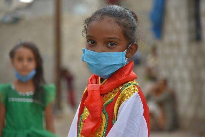 Frá Jemen