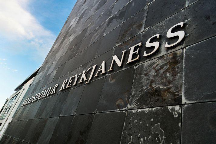 Málið var til umfjöllunar í Héraðsdómi Reykjaness.
